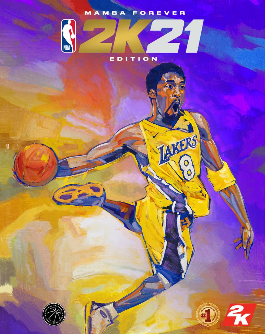 制作人称《NBA 2K21》较之本世代大有不同 建议玩家攒钱购买