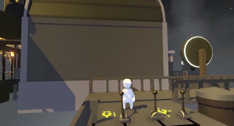 """PS4版《人类:一败涂地》新预告:新关卡""""工厂""""已上线"""
