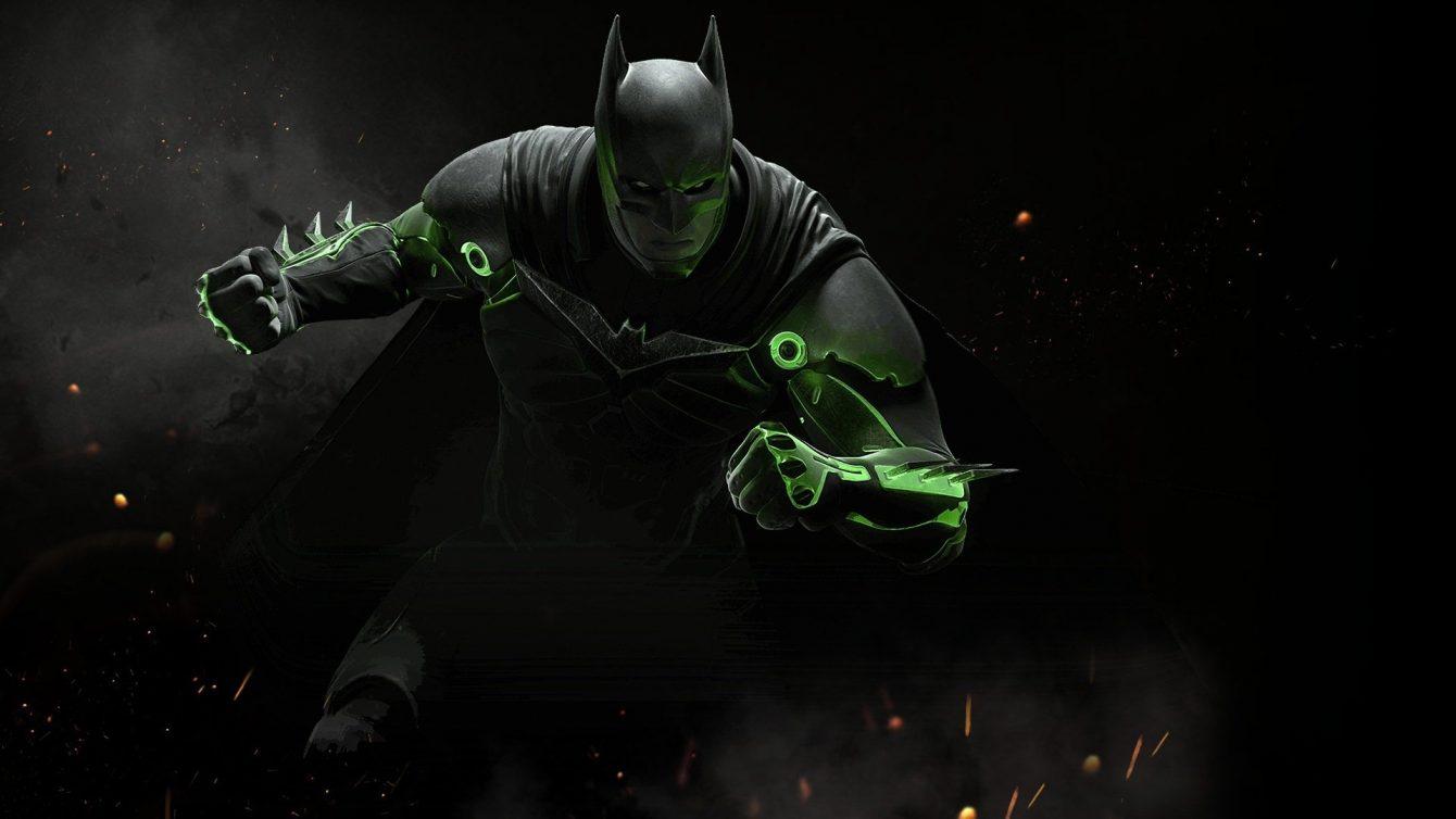 《不义联盟》制作者或将在 DC FanDome上公布全新作品
