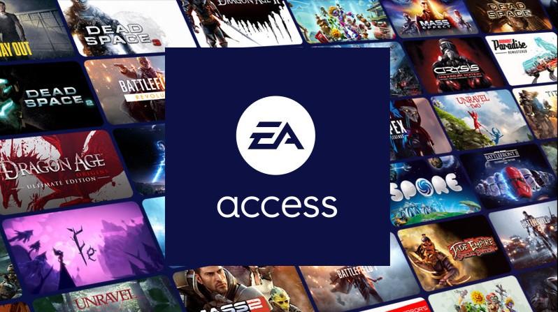 EA Access即将在Steam推出 38元每月、188元每年