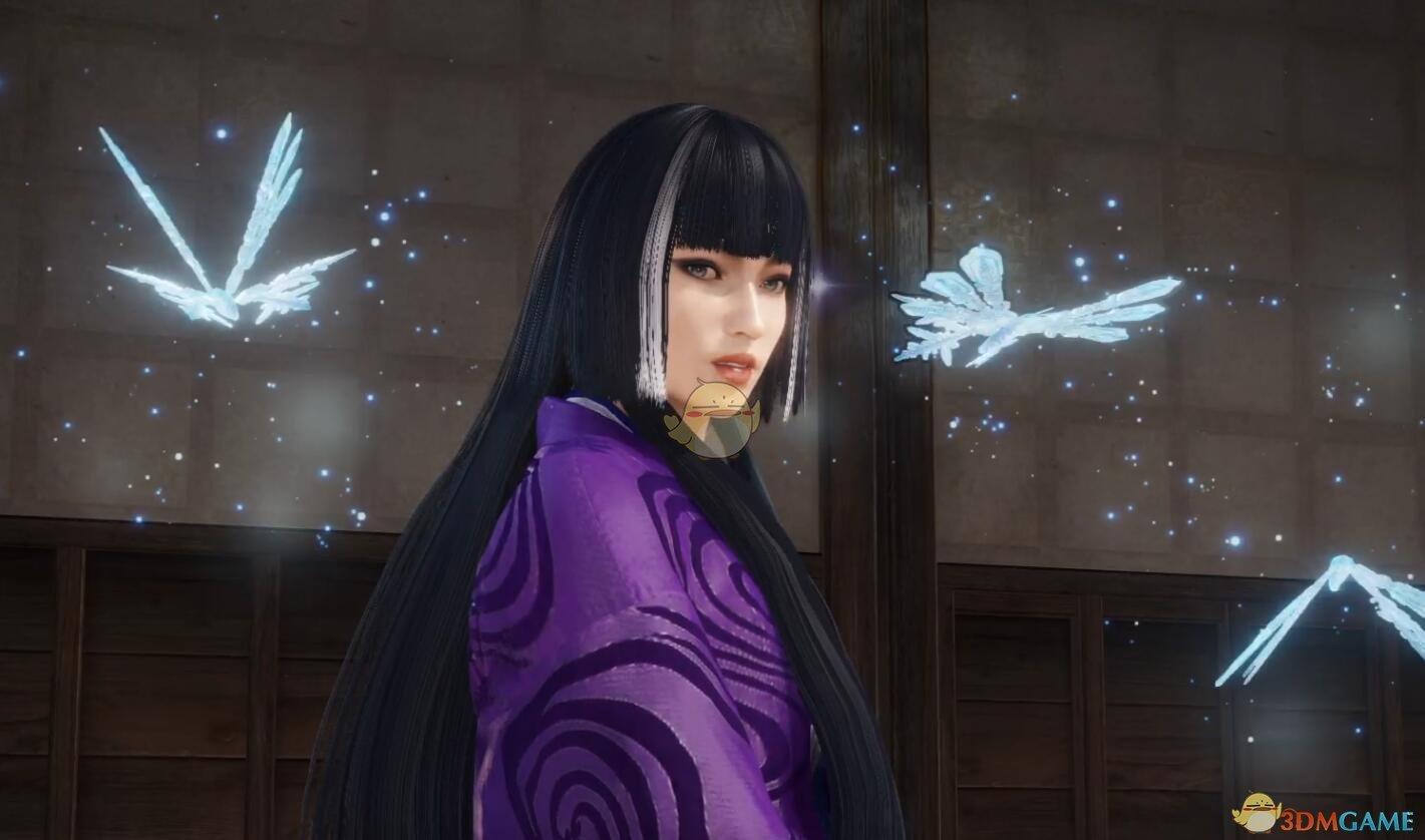 《仁王2》DLC1全新增词条一览