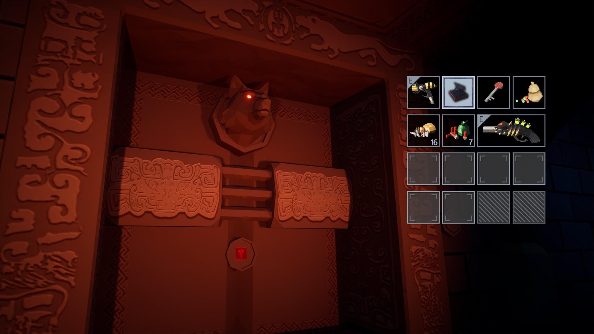 单机游戏《蛊婆》正式登陆Steam平台 卡通版生化危机