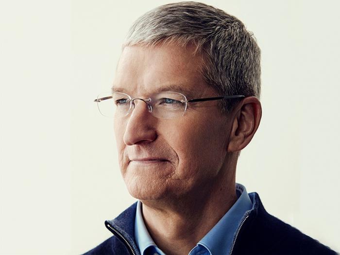 苹果CEO库克财产超10亿美元 去年薪酬1.33亿美元