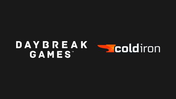 Daybreak收购Cold Iron 3A《异形》游戏继续开发