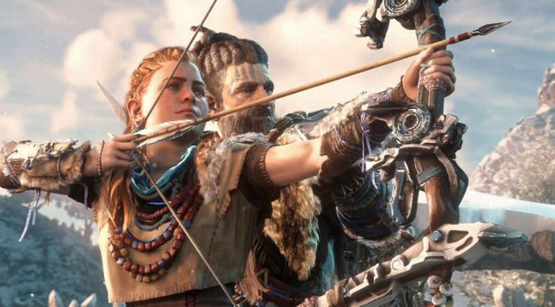 《地平线:黎明时分》PC版销量为20万到50万份