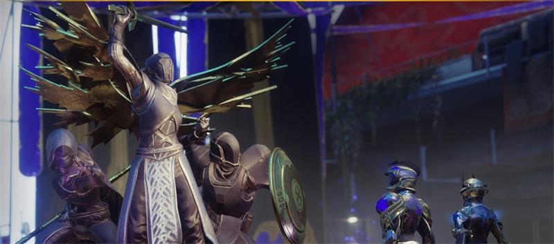 年度盛典,《命运2》至日英雄活动将于8月12日开启