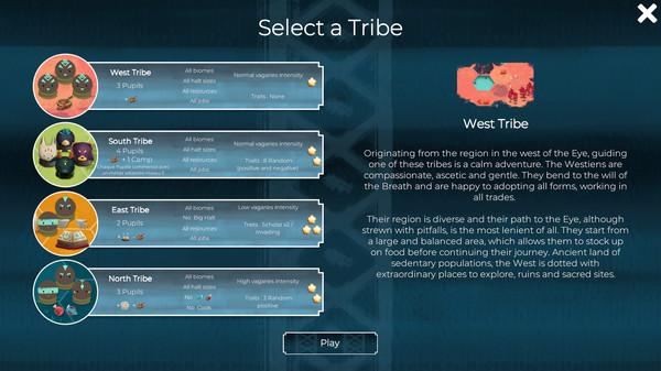 策略资源管理游戏《四海旅人》9月11日登陆Steam 支持简体中文