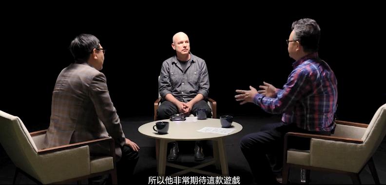 《对马岛之鬼》导演评论影像公开 一同探讨游戏世界