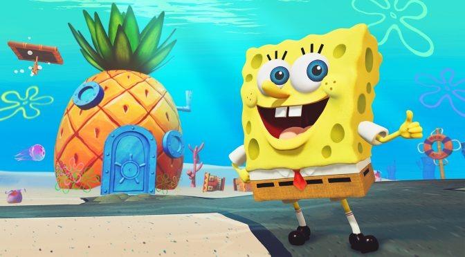 《海绵宝宝争霸比基尼海滩再注水》销量过百万