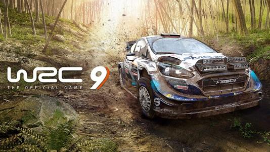 《世界汽车拉力锦标赛9》DLC让玩家成为真实赛车手