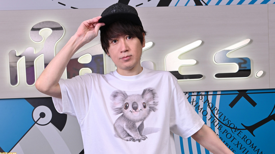 志仓千代丸Fami通采访:《匿名代码》主角、玩家使用同一存档
