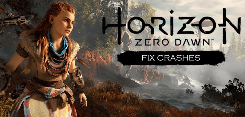 《地平线:黎明时分》PC版崩溃修复Mod 解决内存写入错误