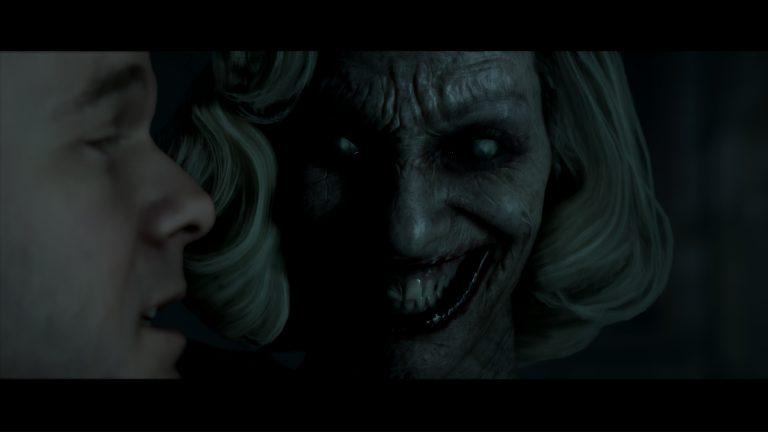恐怖游戏《黑相集:棉兰号》销量成功突破100万套