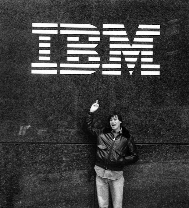 "Epic用来讽刺苹果的""1984"",是抗争也是诅咒"