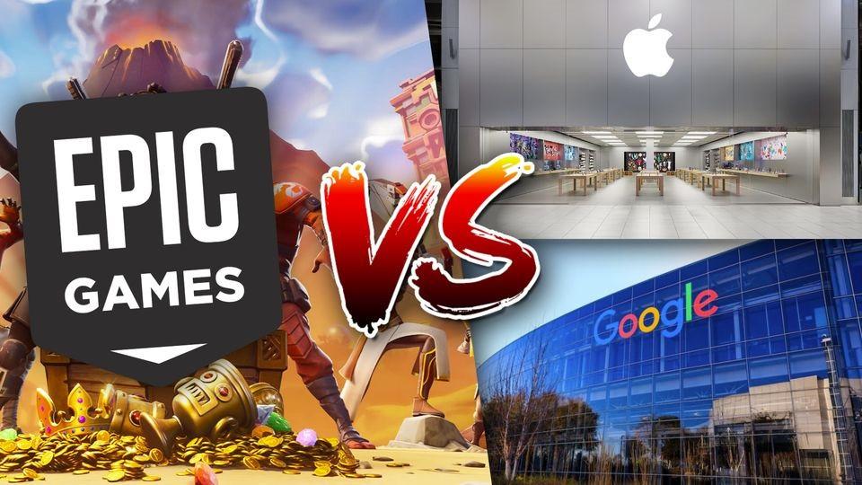 苹果发声明回应下架《堡垒之夜》:问题由Epic造成 不会破例
