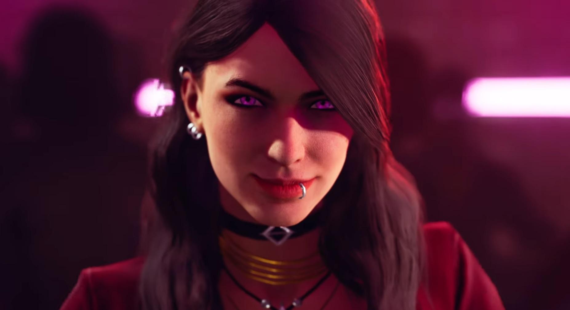 《吸血鬼:避世血族2》又损失大将 高级叙事设计师离职