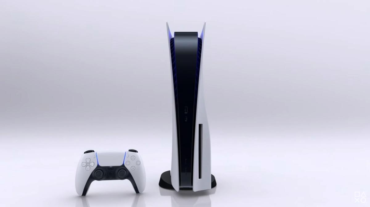 索尼PS5用户界面曝光:UI微调 大幅增加互动性