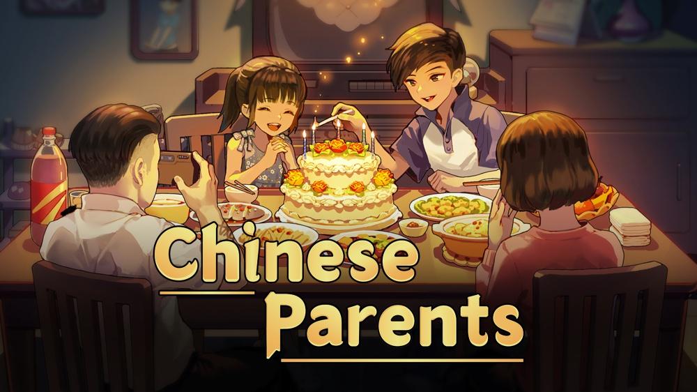 科普名作《中国式家长》Switch版正式发售 10%优惠中