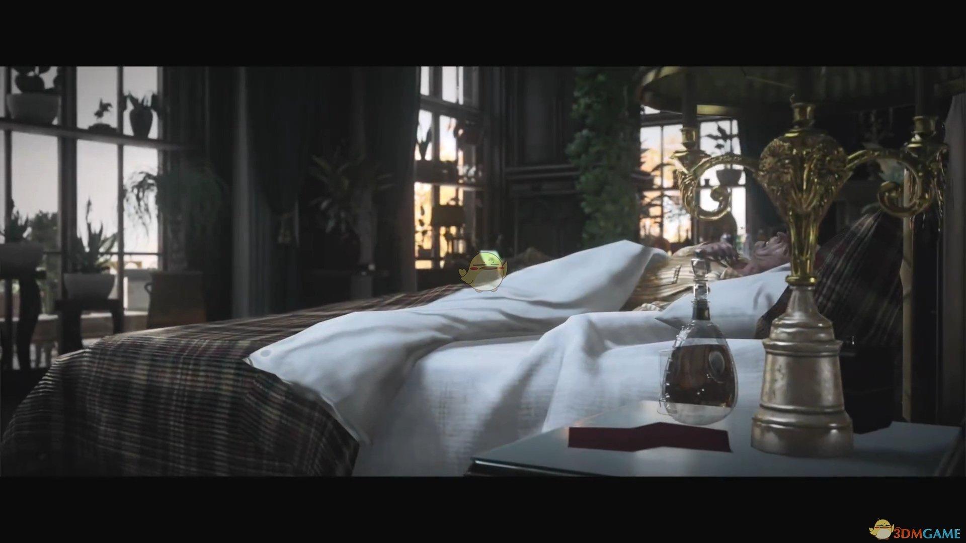 《杀手3》配置要求一览表