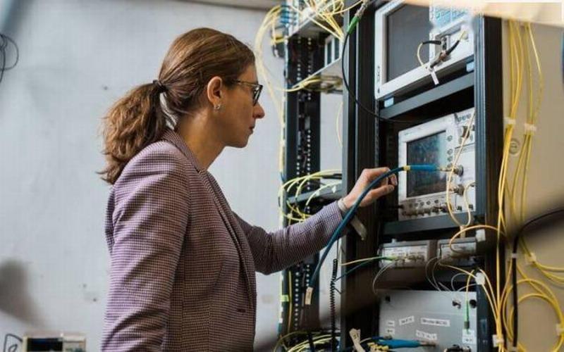 地球上最快网速:每秒178Tb 网飞电影一秒下载完成