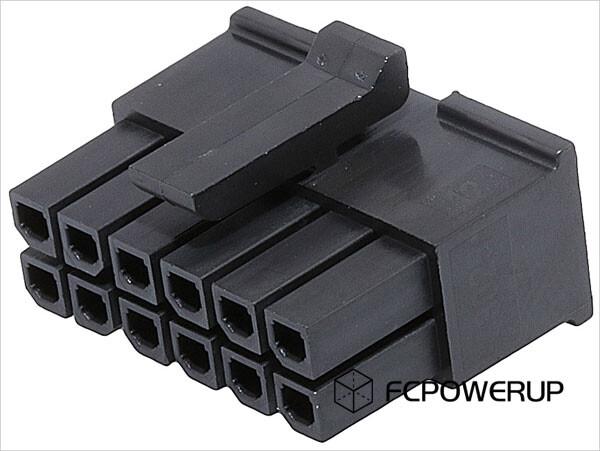 海韵坐实RTX 30首发12针辅助供电接口:峰值600W