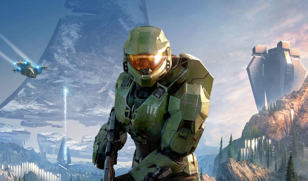 传《光环:无限》将取消Xbox One版 甚至可能再跳票
