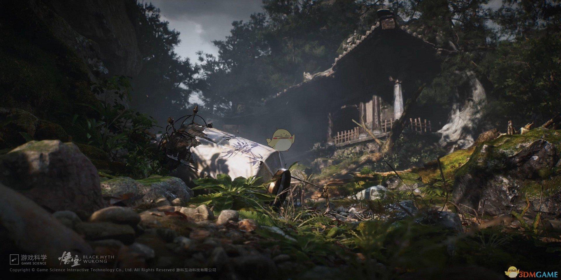 《黑神话:悟空》变身技能介绍