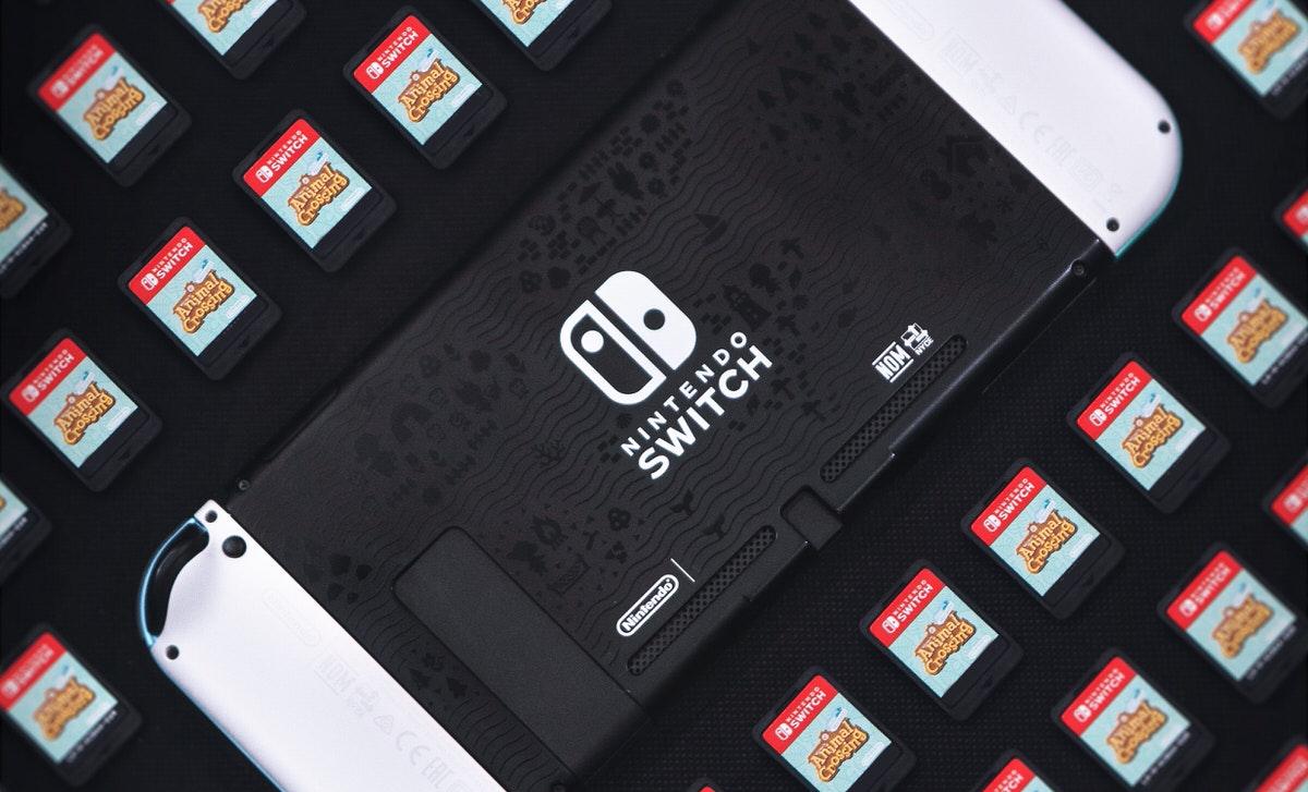 资深业界人士:新型Switch将于2021年发售 对应4K多款大作