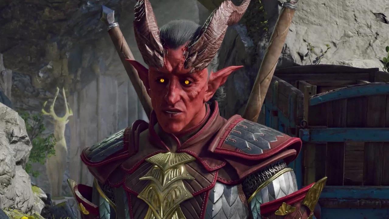 《博德之门3》新情报 与地狱魔鬼签订契约要谨慎