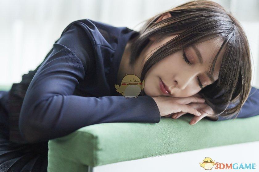 美女动漫歌手蓝井艾露透露人生挚爱游戏 从FC到PS4绝对老玩家