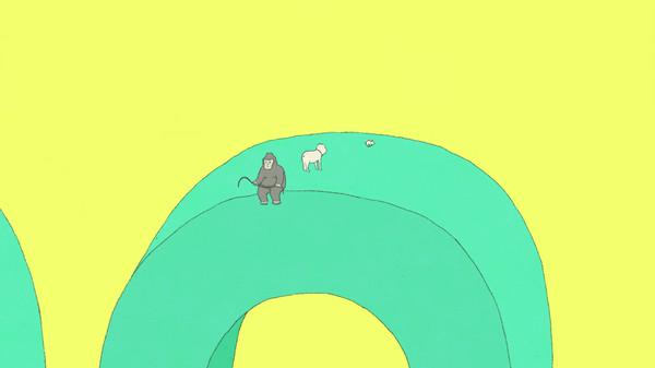 可爱风独立新游《我的锻炼》登陆Steam 支持中文
