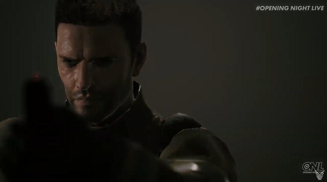 科隆游戏展:《量子误差》新预告 惊悚风FPS游戏