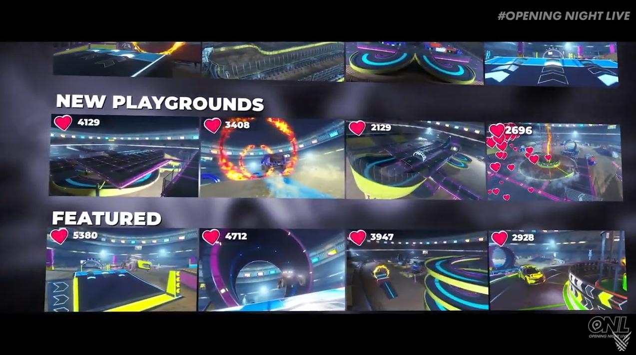 科隆游戏展:《尘埃5》全新演示展示赛道创作模式