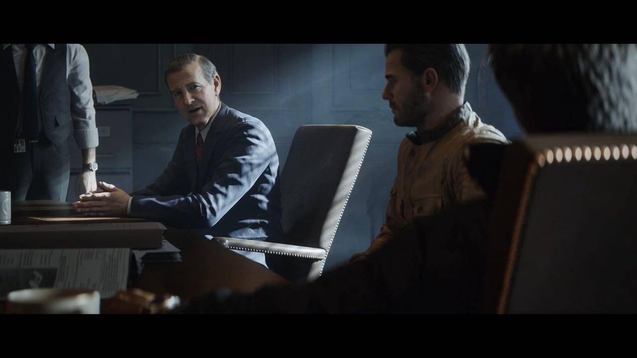 科隆游戏展:《使命召唤:黑色行动冷战》剧情CG释出