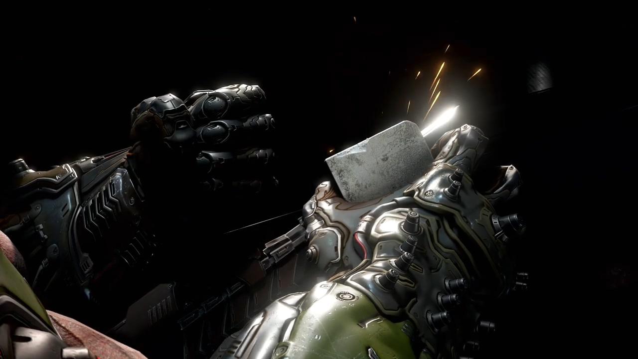科隆游戏展:《毁灭战士:永恒》战役DLC10月20日推出