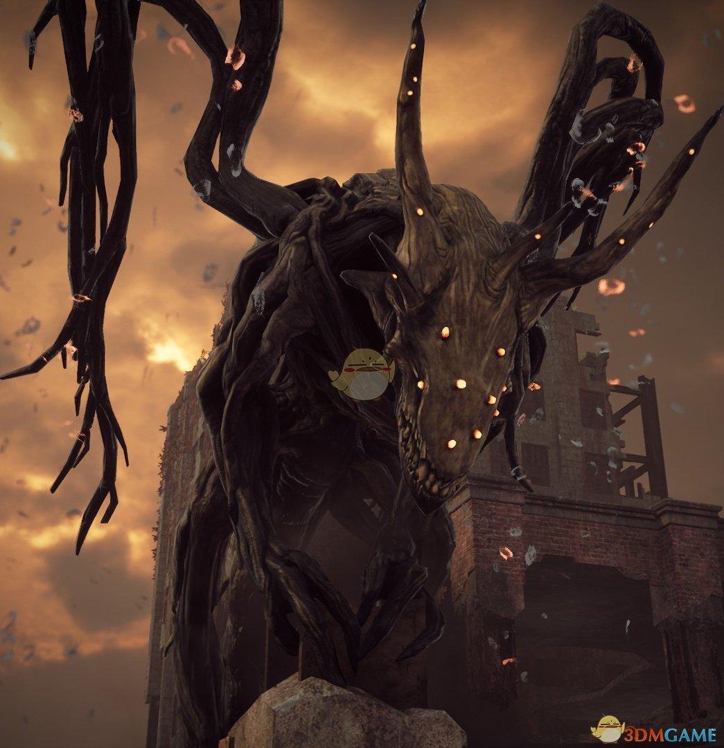 《遗迹:灰烬重生》火龙特殊击杀方法介绍