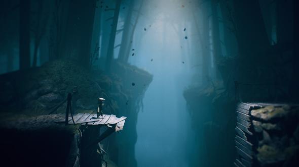 《小小梦魇2》繁中版发售日确认 可在贪颚号以外冒险