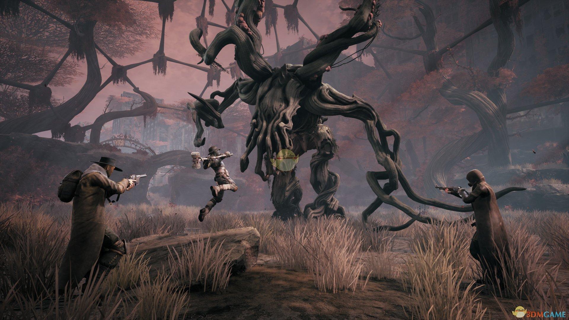 《遗迹:灰烬重生》农庄地下室钥匙获得方法介绍