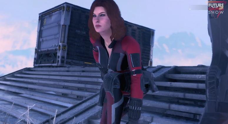 未来游戏展:《漫威复仇者联盟》展示英雄协作玩法