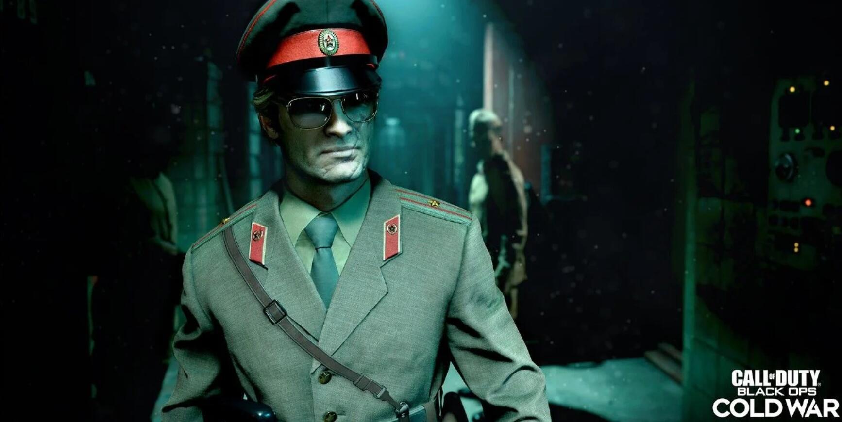 《使命召唤17:黑色行动冷战》PS4版beta日期泄露