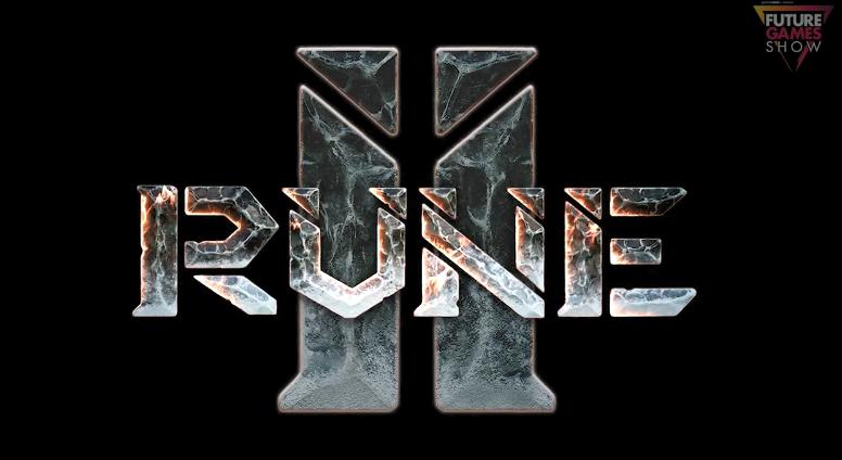 《符文2》玩法演示公开 展示激烈战斗细节