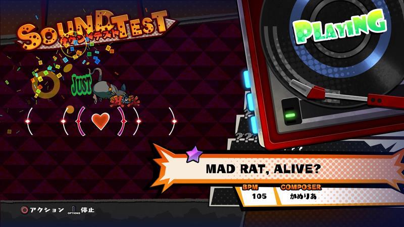 PS4/NS《狂鼠之死》将于2020年10月29日推出