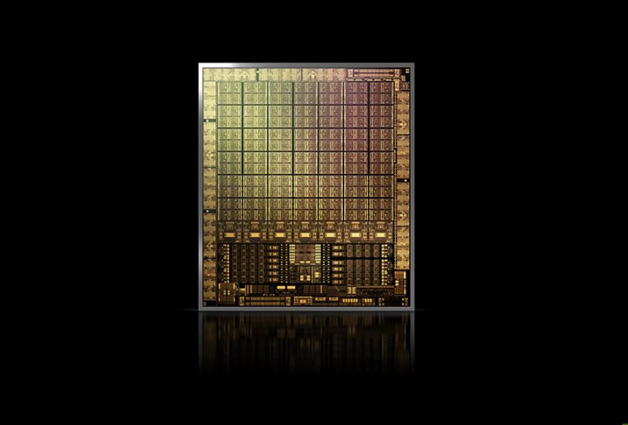 RTX3090/3080/3070规格详解:流处理器破万 功耗350W