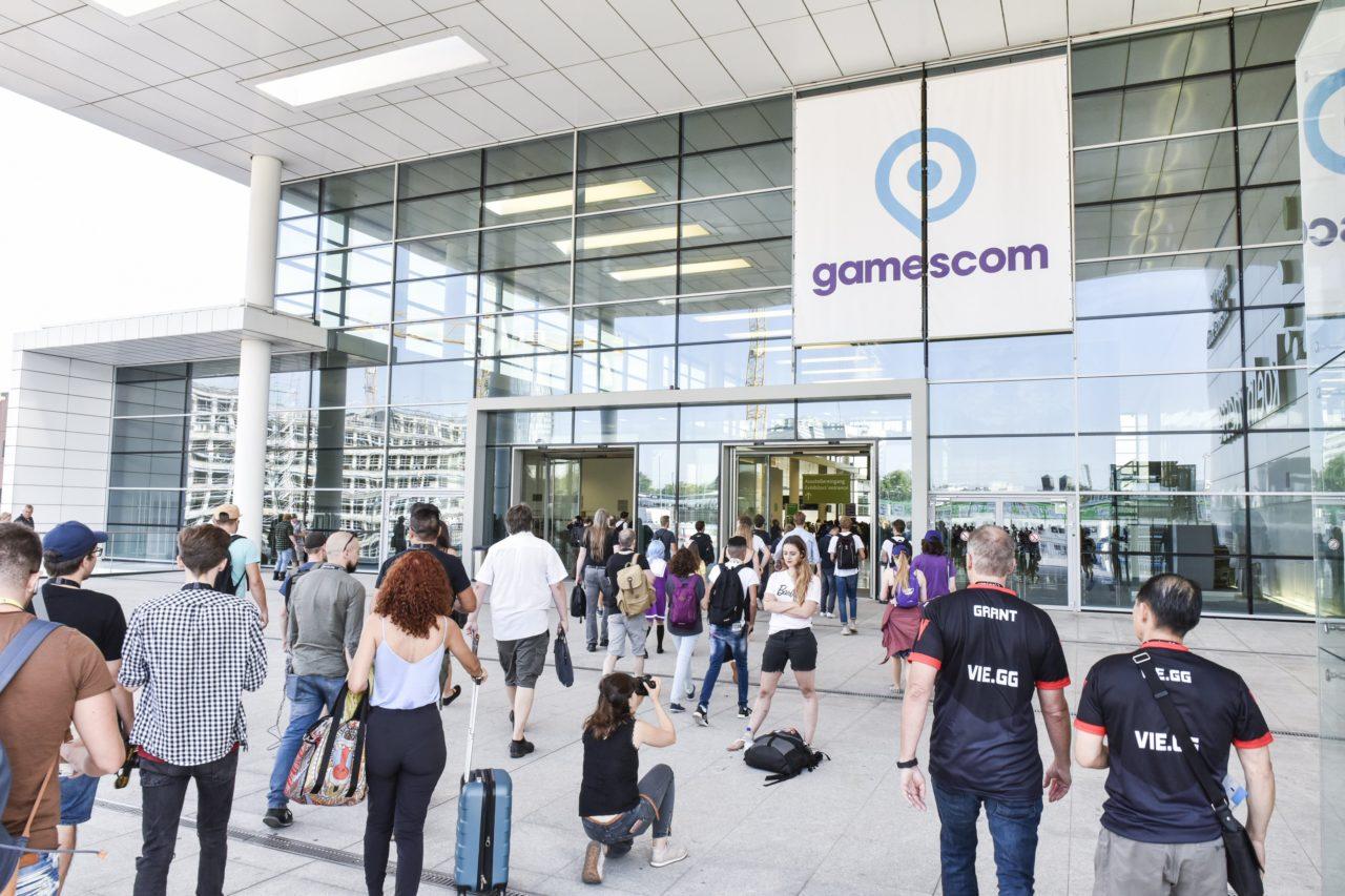 2021年科隆游戏展将采用线上和线下结合方式举办