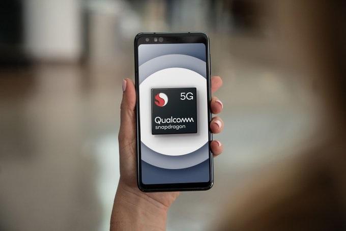 百元5G手机要来了!高通宣布首款骁龙4系列5G芯片