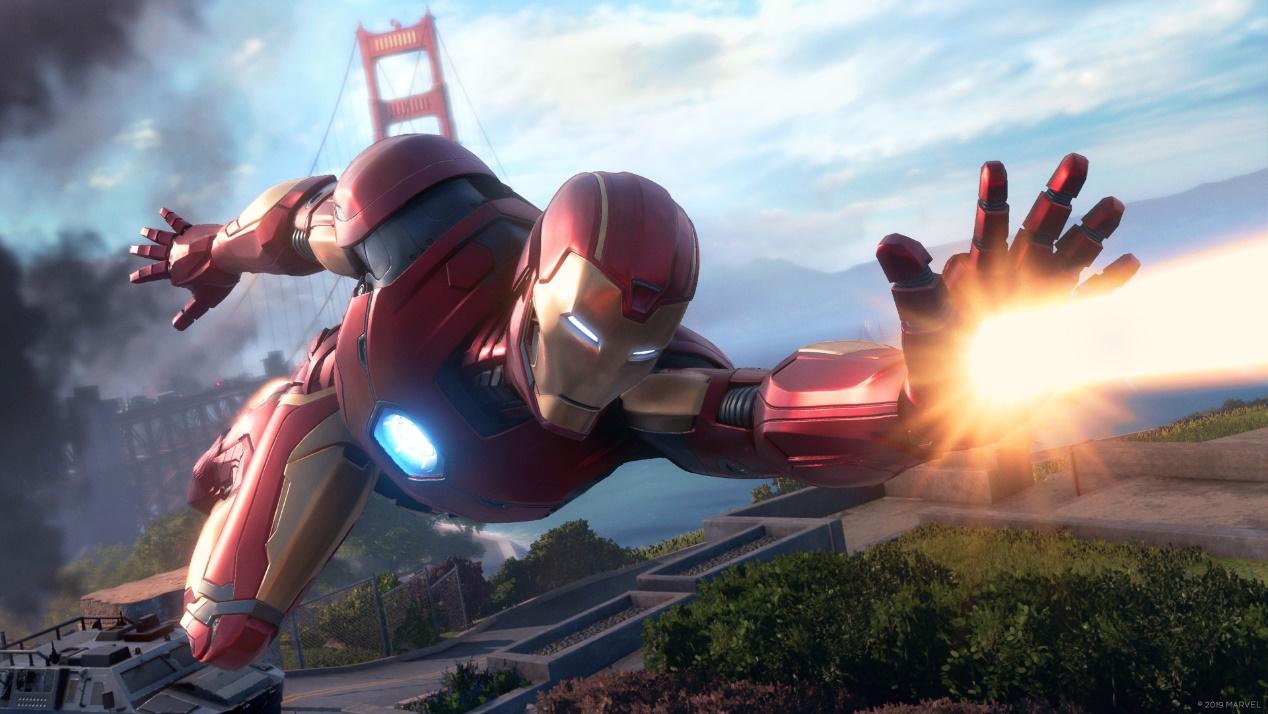 《漫威复仇者联盟》正式上架Steam 鲜牛加速器免费加速