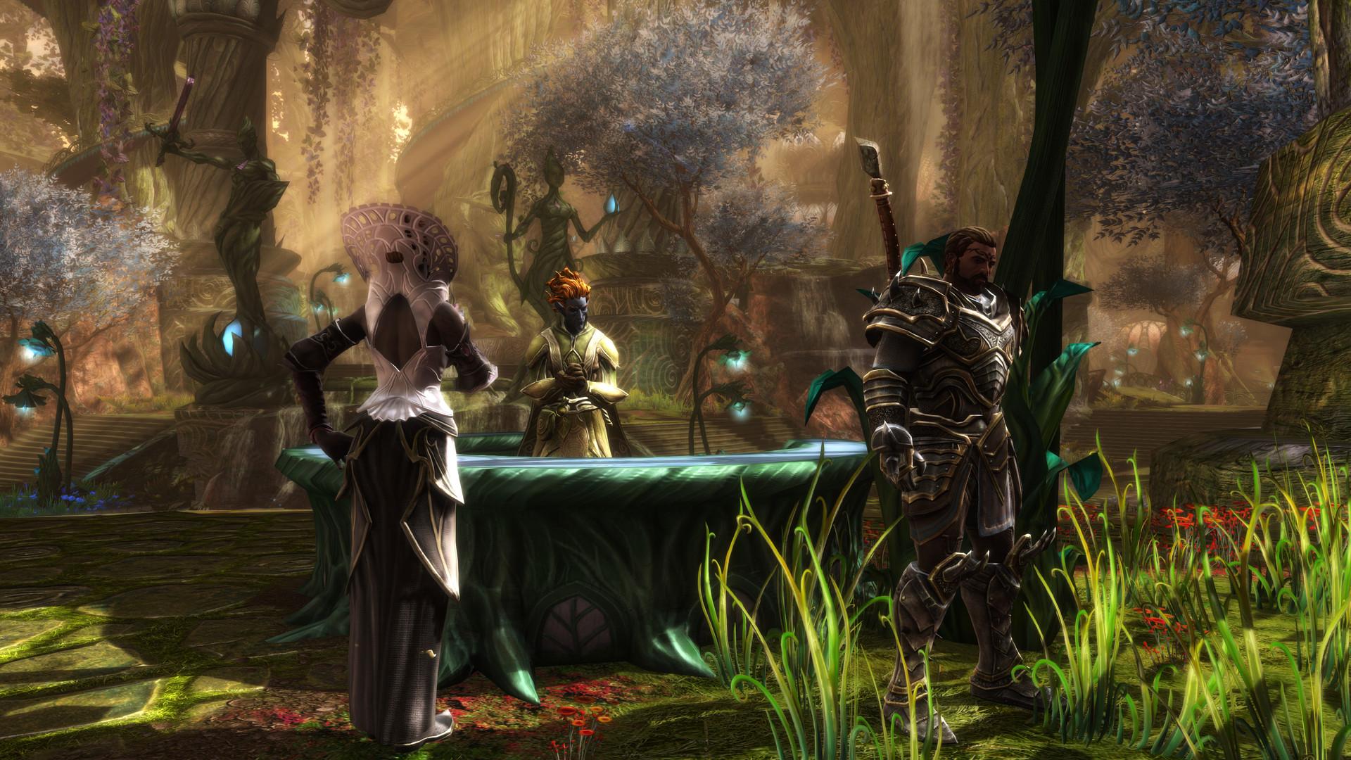 原版玩家可半价购买《阿玛拉王国:惩罚 重置版》