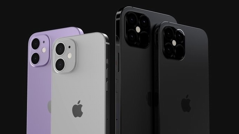 iPhone11和iPhone12系列对比:新款有何改变?