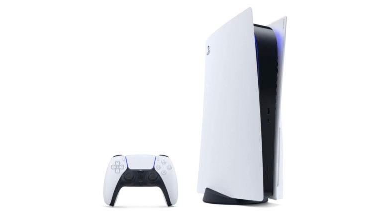 """据英国零售商透露 PS5的预购将""""随时""""开始"""