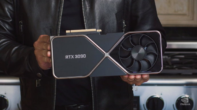 你会考虑更换新一代RTX30系列显卡吗?